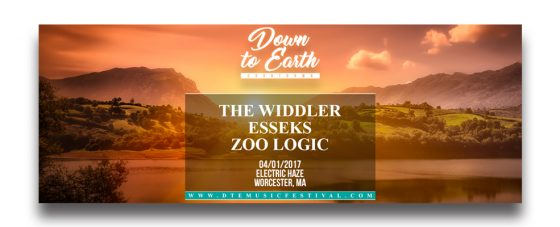 DTE Countdown w/ The Widdler, Esseks, Zoo Logic